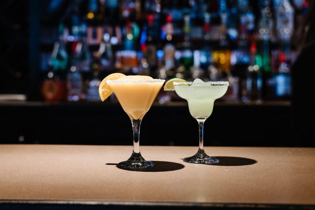 Cocktails, Sicamous Pubs, Moose Mulligans, Sicamous BC