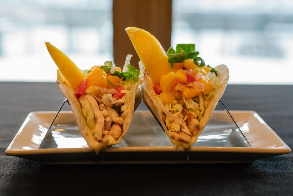 Tacos, Moose Mulligans, Sicamous food, Sicamous BC